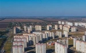 Застройщик пообещал построить соцобъекты в мкр-не Суворовский Ростова за свой счёт