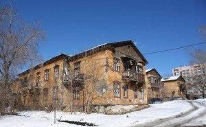 В Калмыкии ускорят переселение жителей из аварийных домов