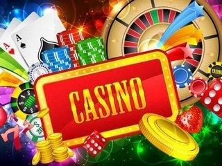 Топ казино в современном мире
