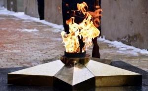 В Калмыкии накажут родителей подростка, сушившего обувь у Вечного огня