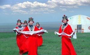 В Калмыкии проходит Декада родного языка