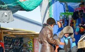 Тракторный рынок в Волгограде всё-таки снесут