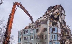 В Астрахани появилась карта домов под снос