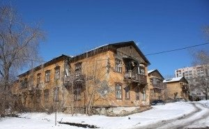 Власти Астрахани объяснили ситуацию с аварийными домами