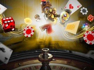 Онлайн клуб Космолот приглашает разбогатеть