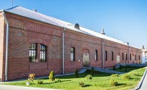 В Астраханском кремле внезапно закрыли Цейхгауз