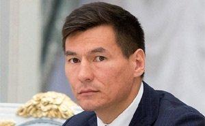 Парламент Калмыкии требует от Хасикова отчёт о проделанной за 2 года работе