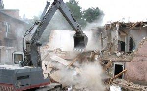 Дома, которые мешают строительству моста на Малиновского, будут снесены