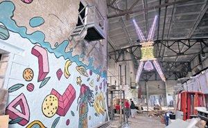 Для создания творческого кластера в Калмыкии выбрана дача Городовикова