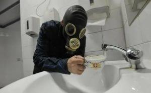 Ростовчанам пообещали убрать «рыбный» запах у водопроводной воды