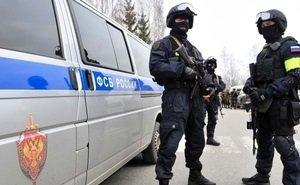 ФСБ задержан главный таможенник Астраханской области