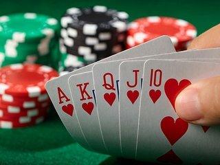 Этапы становления профессионального игрока в покер