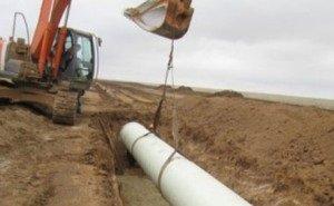 На экспертизу Ики-Бурульского водопровода Калмыкии выделяют 72 млн рублей