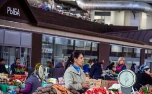 Центральный рынок Ростова начнут реконструировать