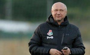 Новый главный тренер «Ротора» поблагодарил за оказанную ему честь