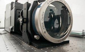 Laser Optics and optics mirrors