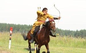 В Элисте пройдут соревнования по конной стрельбе из лука