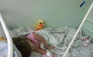 Причиной массовой болезни детей из волгоградского села врачи назвали погоду