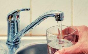 Прокуратура Калмыкии выявила факт отравления людей водой