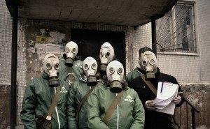 На запах с нефтехранилища ахтубинцы пожаловались губернатору