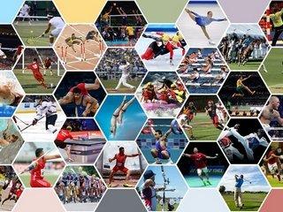 Это будет самый насыщенный год в истории спорта?