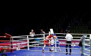В Адыгее хотят провести первенство России по боксу среди юниоров