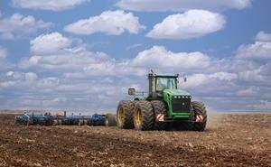 В Калмыкии готовятся к весенне-полевым работам