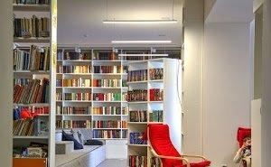 В Адыгее в этом году появится ещё одна модельная библиотека