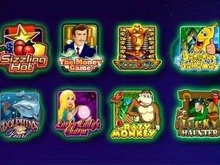 Особенности казино Космолот