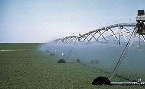В Калмыкии выявлен факт использования орошаемых земель не по назначению