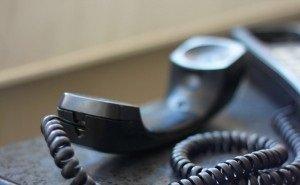 С торговых центров «телефонные террористы» переключились на здания судов