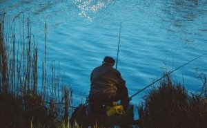 У астраханских рыбаков началась паника