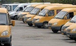 Астраханские маршрутчики массово «сворачивают» бизнес