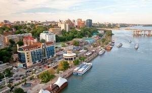 Ростов хотят уменьшить