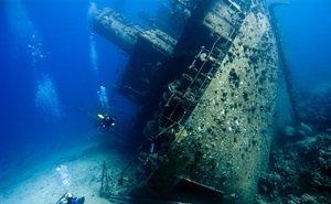 На дне астраханских водоёмов лежит больше 250 судов