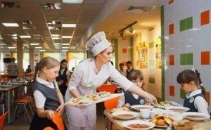 Вопрос передачи школьного питания в частные руки в Ростове решили отложить