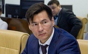 В регистрации ФКР Хасикову отказано