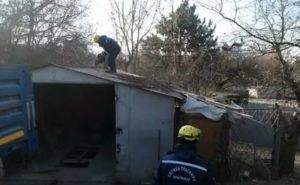 ГСК у Карасунов в Краснодаре снесут до основания