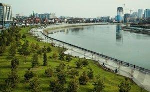 Проблему с водоотведением в Краснодаре хотят решить за федеральный счёт