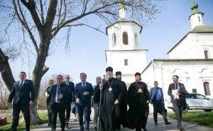 Ростовская епархия претендует ещё на одно здание музея Старочеркасска