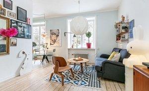 Квартира-студия – купить или арендовать?