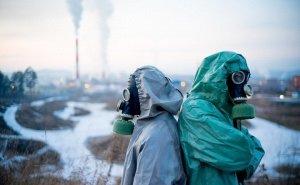 Астрахань сравнили с самыми грязными городами мира