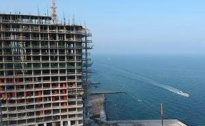 Минстрой РФ поддержал мораторий в Сочи на строительство МКД