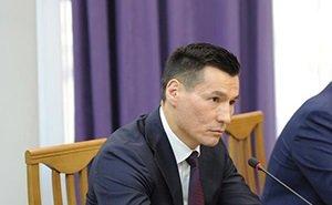 В проблеме с «ЕвроСибОйлом» Хасиков пообещал разобраться «открыто и публично»