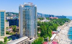 В Сочи эксперты прогнозируют 30%-ный рост стоимости недвижимости на первичном рынке