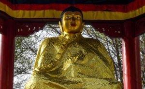В Элисте обсудят буддийское образование