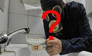 В Ростове ищут причину неприятного запаха воды