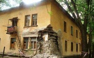 64 млн рублей выделяют на Дону на расселение из аварийных домов