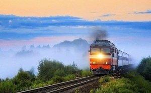 В Калмыкии будут развивать железнодорожный туризм