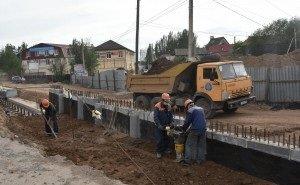 Генподрядчик ремонта Милицейского моста в Астрахани оспаривает расторжение контракта